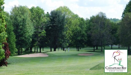 Chesapeake Bay Golf Club Rising Sun, MD